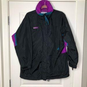 Columbia jacket Long's peak jacket women size L